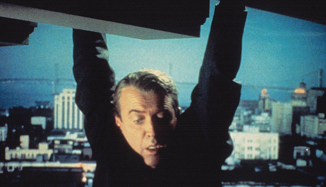 10 películas de Alfred Hitchcock - Vertigo (1958)