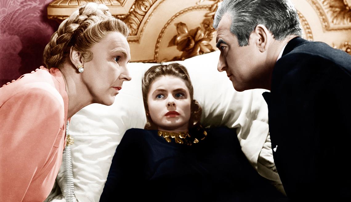 10 películas de Alfred Hitchcock - Notorious (1946)