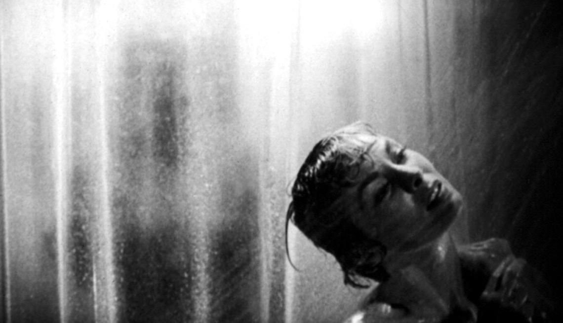 10 películas de Alfred Hitchcock - Psycho (1960)