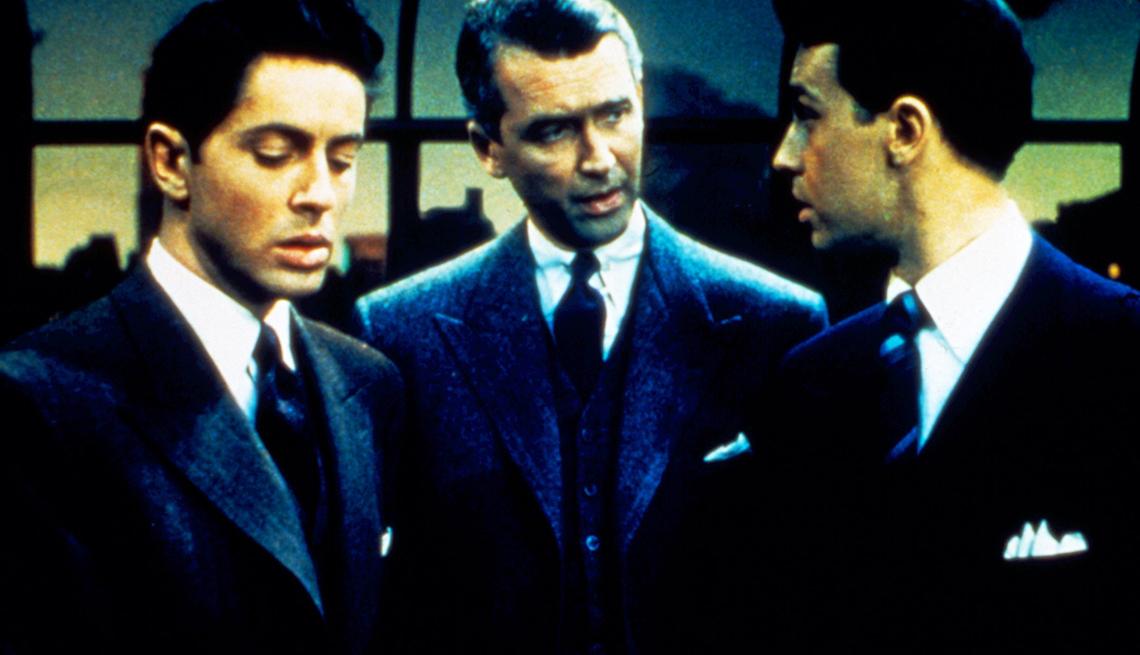 10 películas de Alfred Hitchcock - Rope (1948)