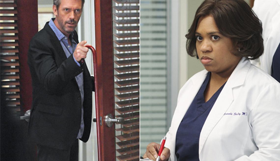 Favorite TV Doctors
