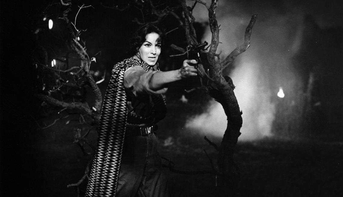 LA CUCARACHA - 10 películas de María Félix