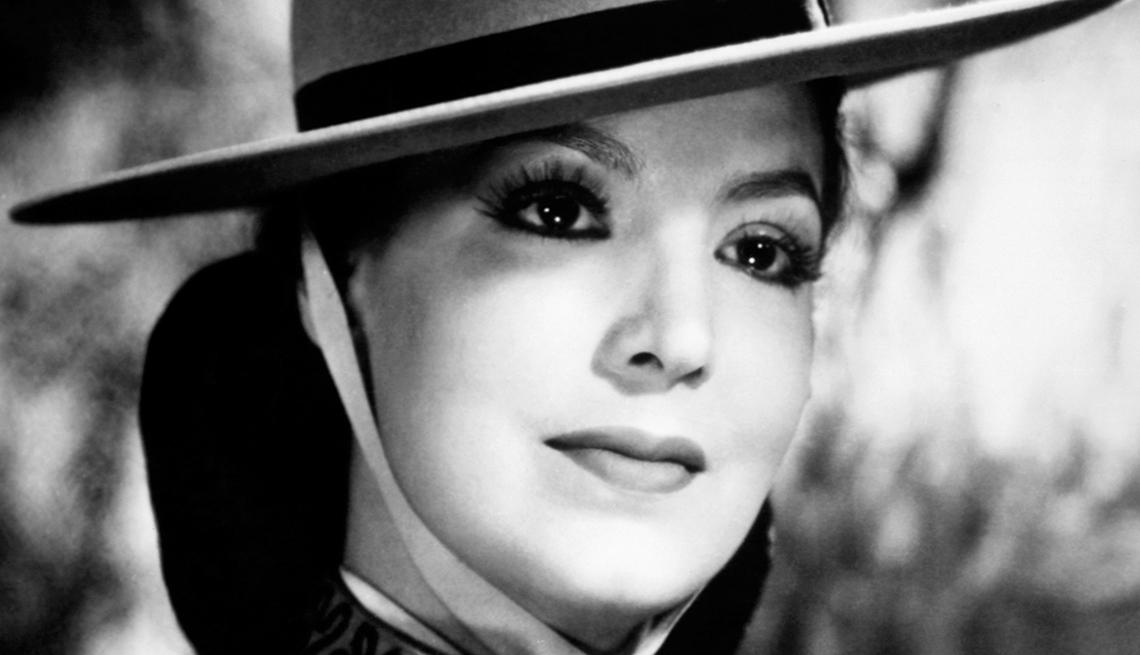 EL PEÑÓN DE LAS ÁNIMAS - 10 películas de María Félix