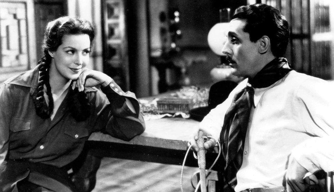 DOÑA BÁRBARA - 10 películas de María Félix