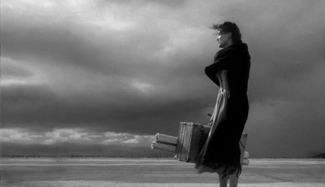 RÍO ESCONDIDO  - 10 películas de María Félix