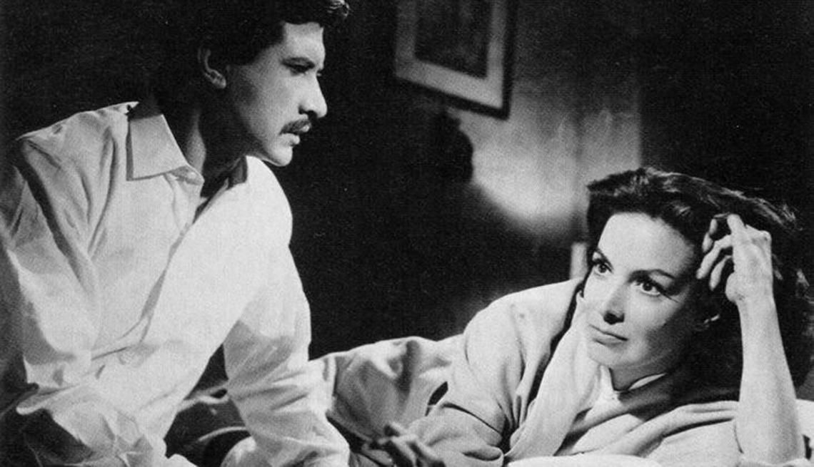 LA ESTRELLA VACÍA - 10 películas de María Félix