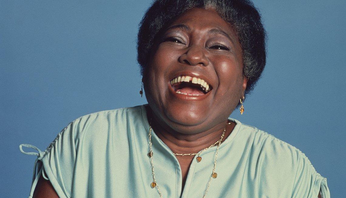 Esther Rolle, 1974 -1979 - Las mujeres que cambiaron la televisión