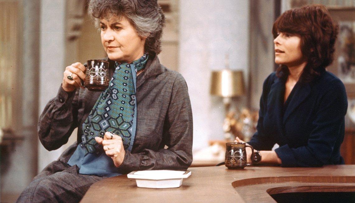 Bea Arthur, 1972 - 1978 - Las mujeres que cambiaron la televisión