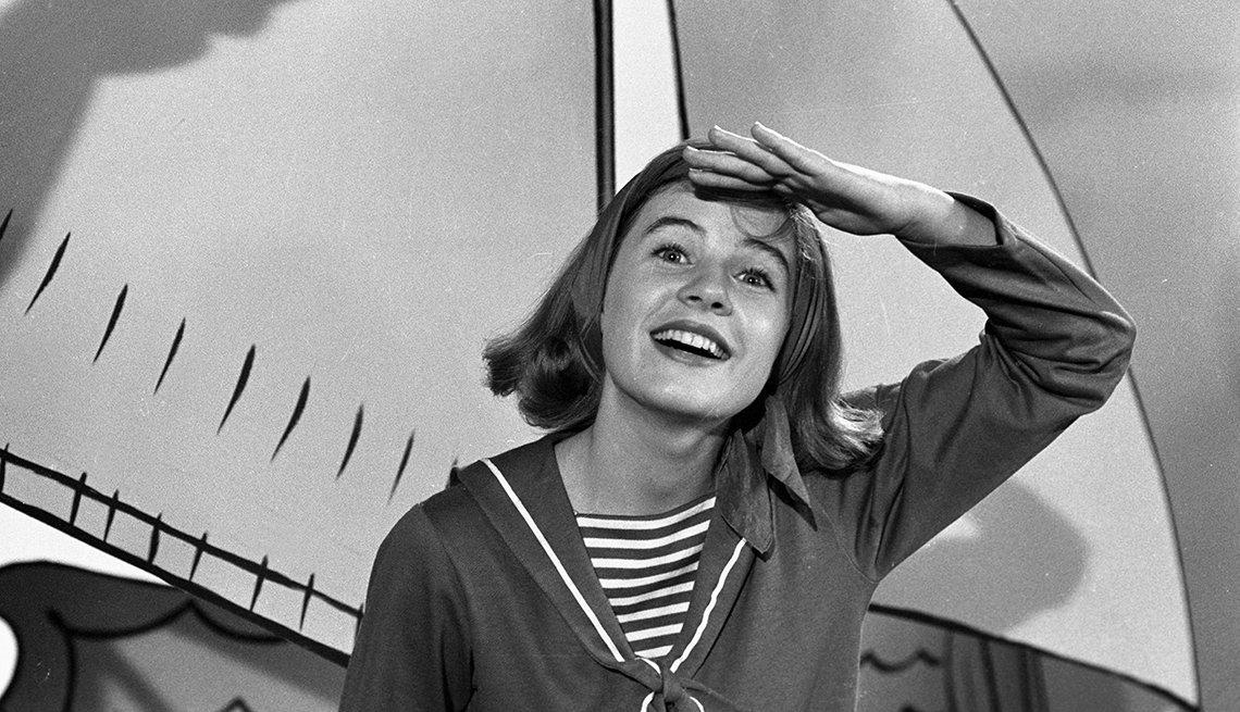 Patty Duke, 1963 - 1966 - Las mujeres que cambiaron la televisión