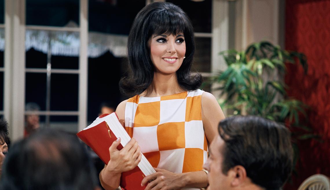 Marlo Thomas, 1966 - 1977 - Las mujeres que cambiaron la televisión