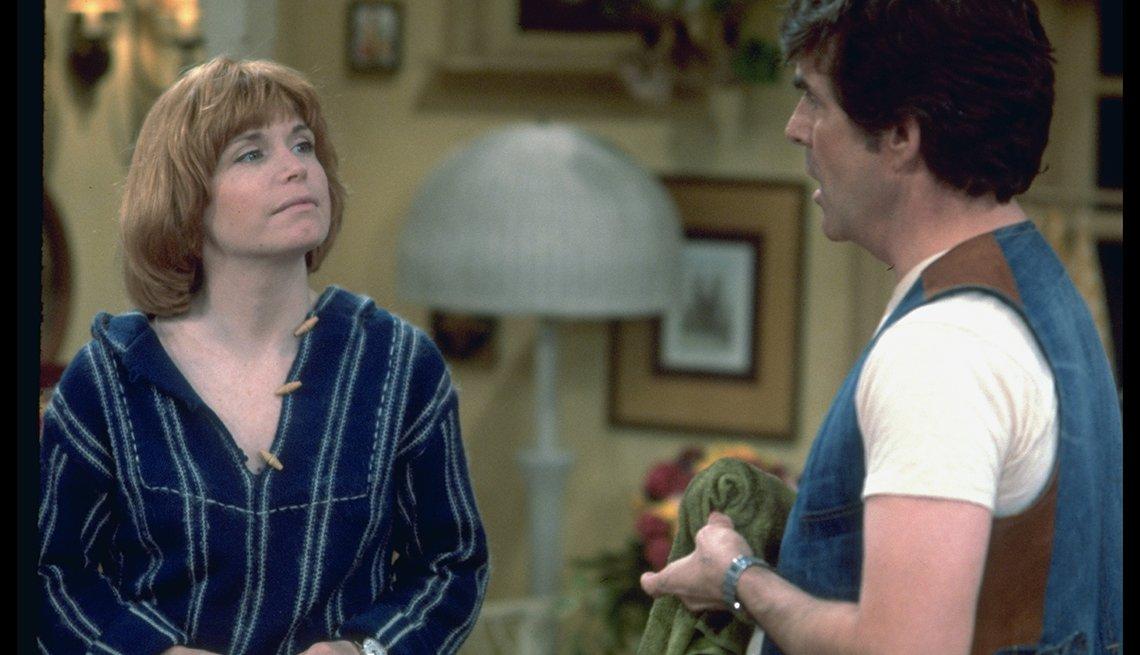 Bonnie Franklin, 1975 - 1984 - Las mujeres que cambiaron la televisión