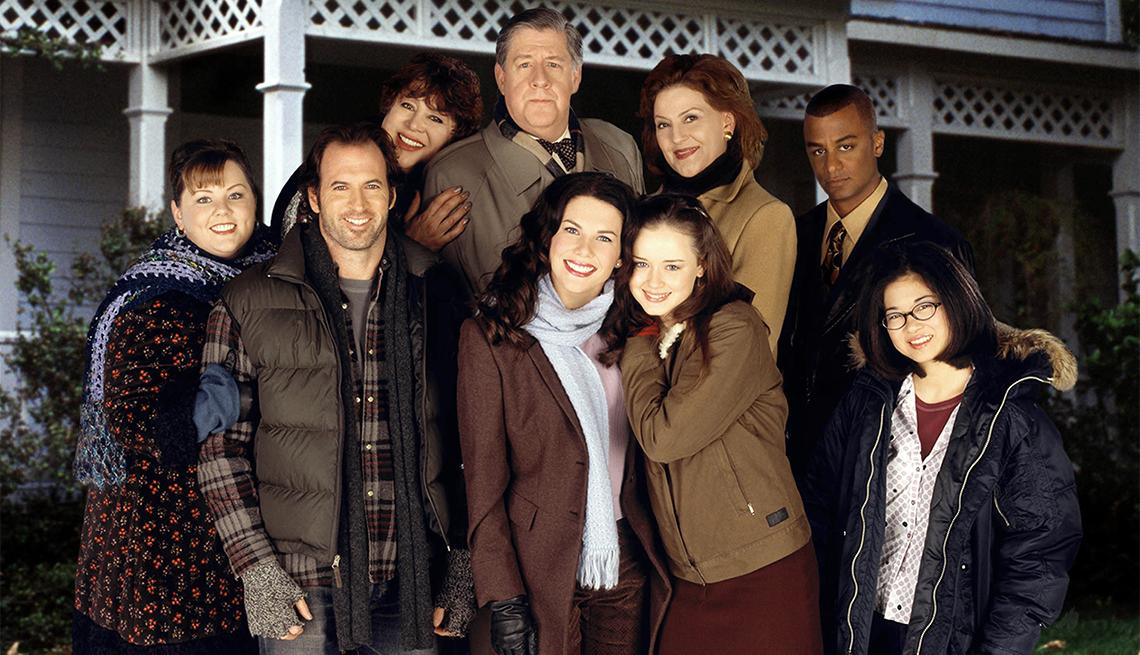Gilmore Girls, Season 1