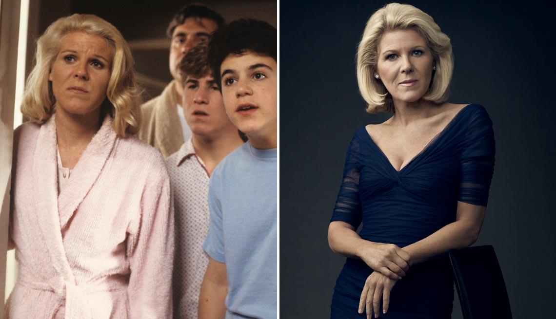 80's TV Moms, Alley Mills