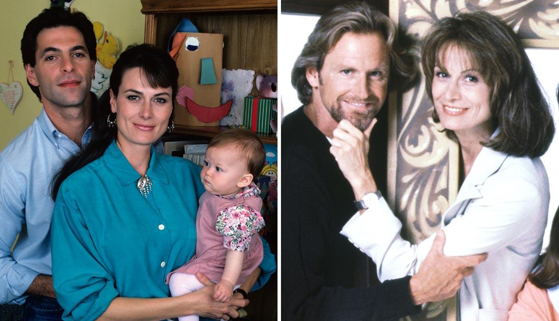 80's TV Moms, Mel Harris