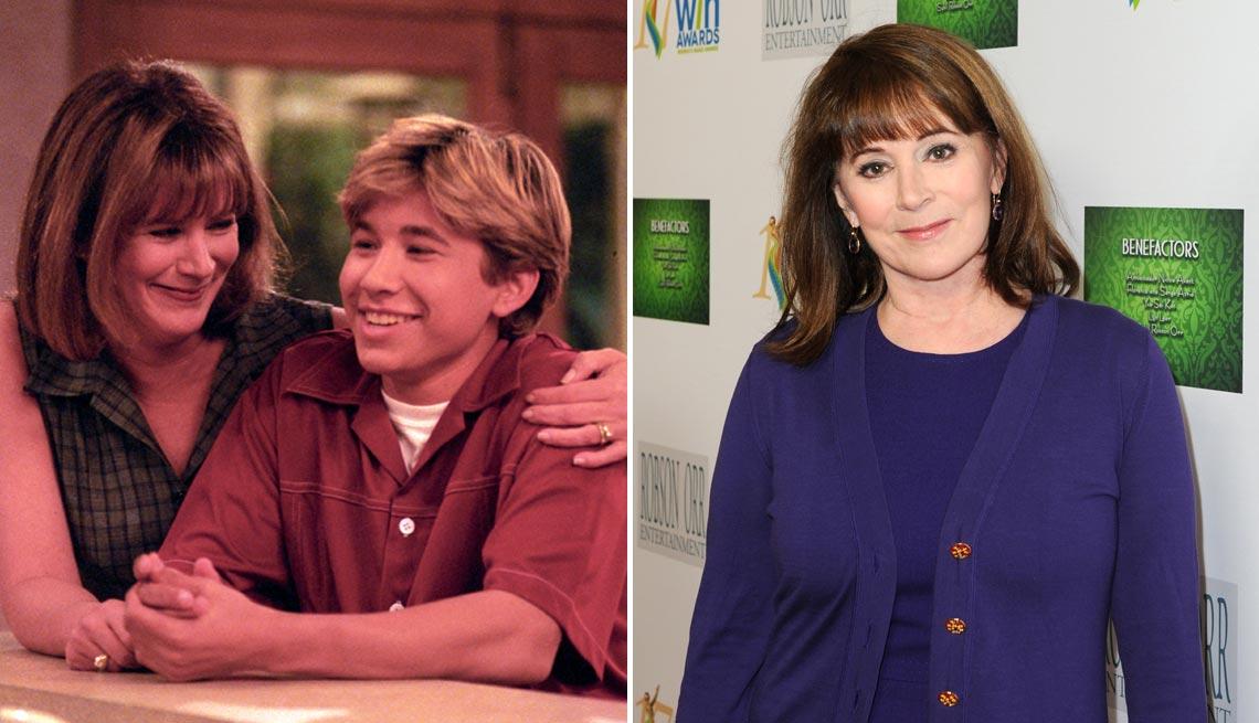 80's TV Moms, Patricia Richardson