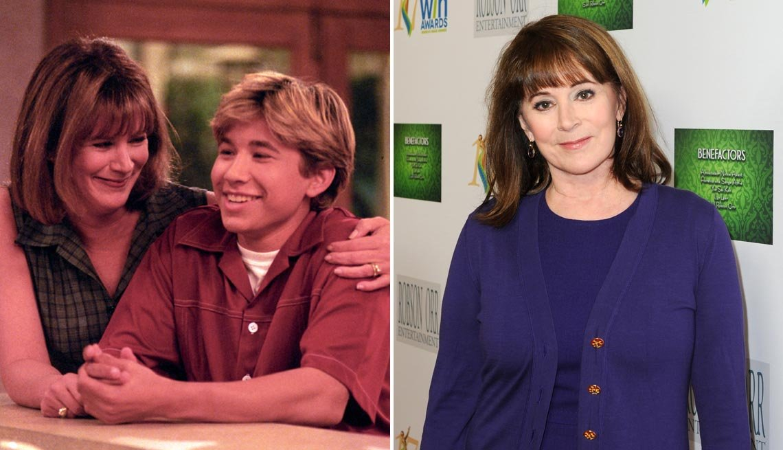 80's TV Moms, Patricia Richardson