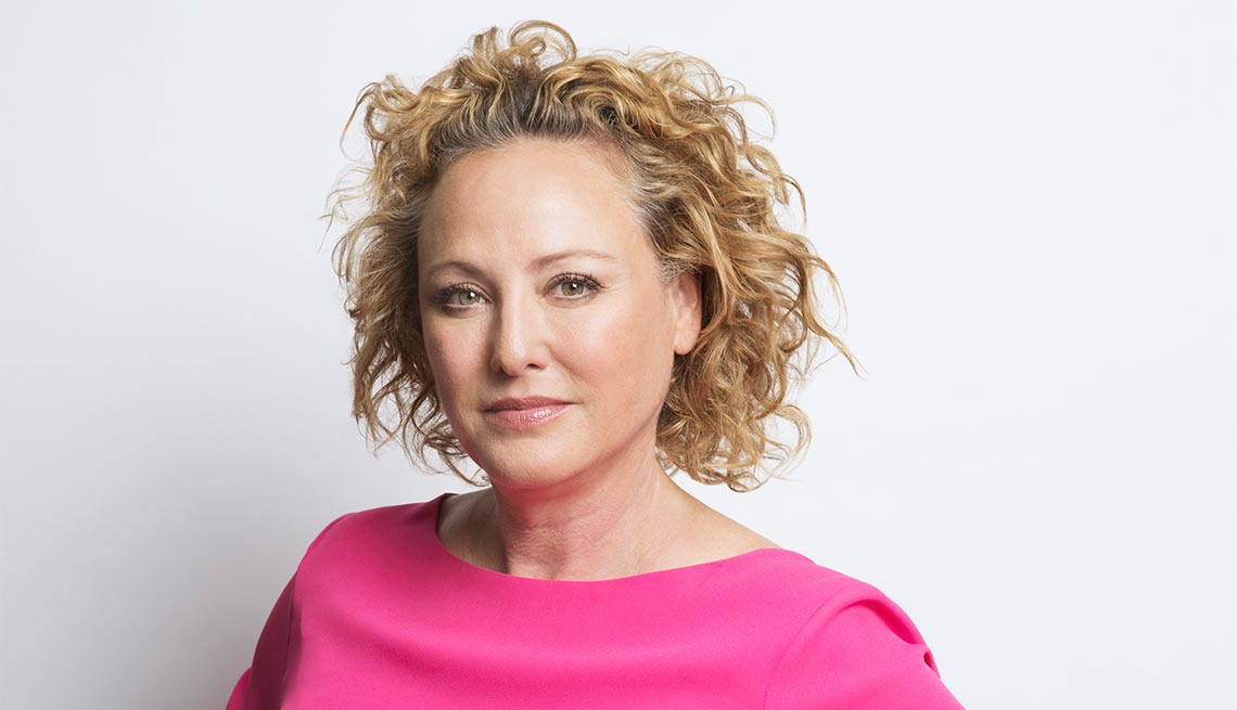 Virginia Madsen hotspot