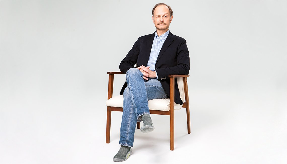 David Hyde Pierce: What I Know Now