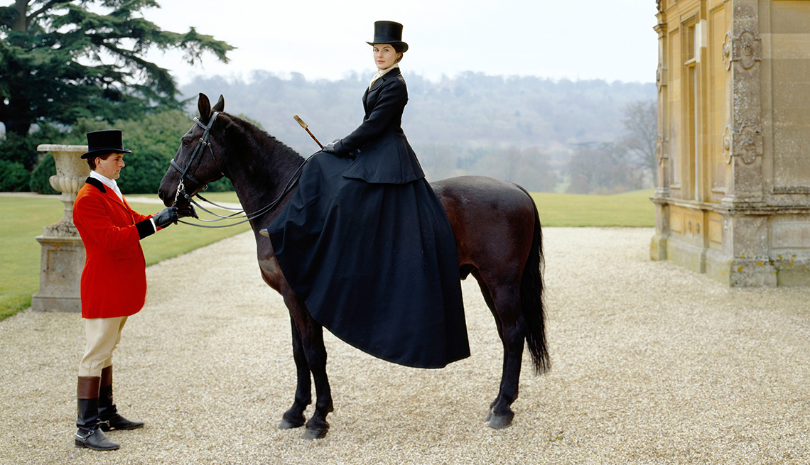 Downton Abbey Exhibition is a multi year wordwide tour