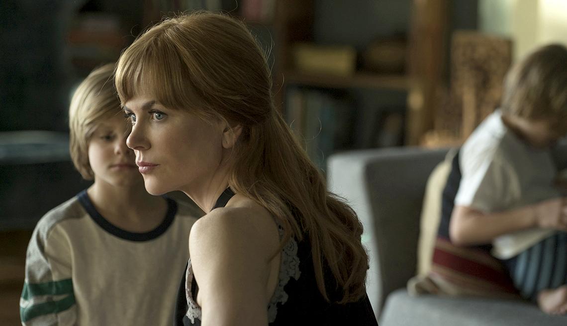 item 2 of Gallery image - Nicole Kidman, 50