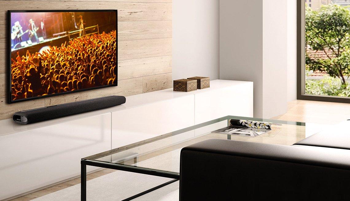 Hear Your TV Better