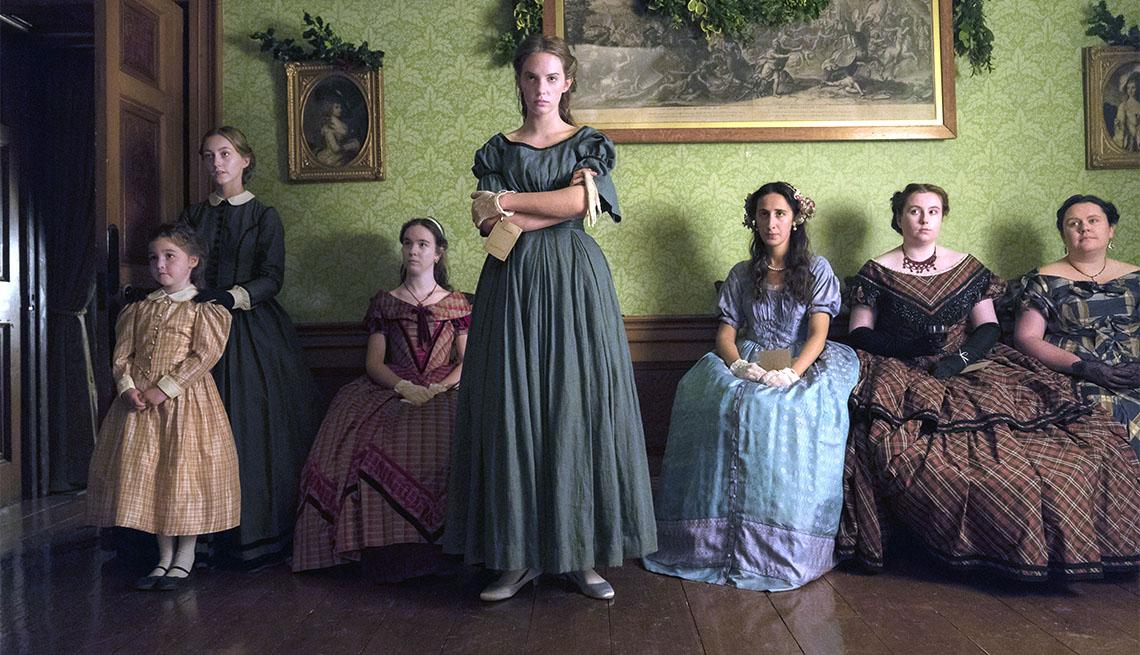 item 3 of Gallery image - Little Women
