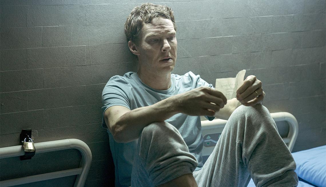 item 2 of Gallery image - Benedict Cumberbatch as Patrick Melrose
