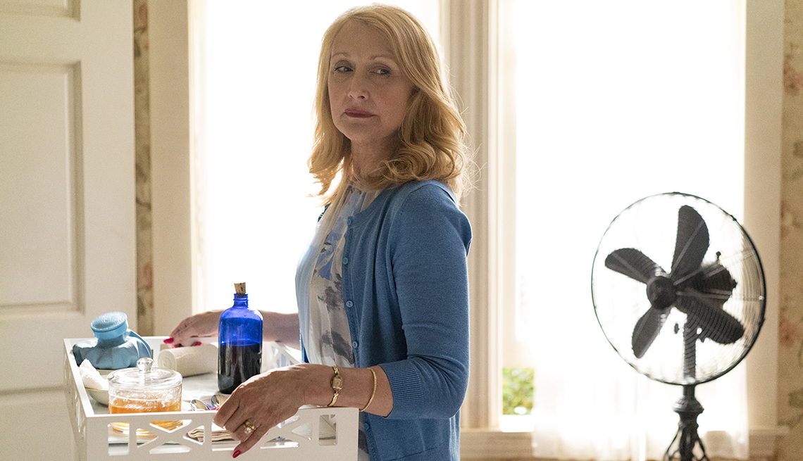 "Image result for Patricia Clarkson – ""Sharp Objects"" (HBO)"