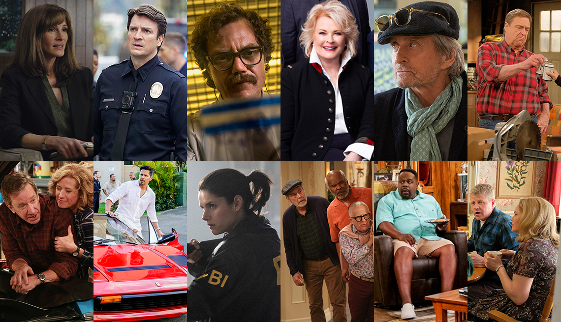 2018 Fall TV Preview - 12 shows