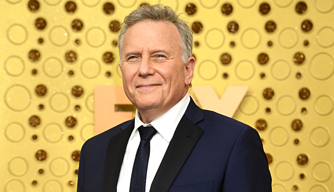Paul Reiser attends the 71st Emmy Awards at Microsoft Theater on September 22, 2019 in Los Angeles, California.