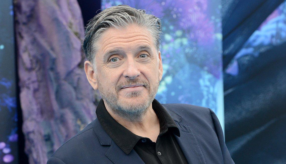 Actor Craig Ferguson