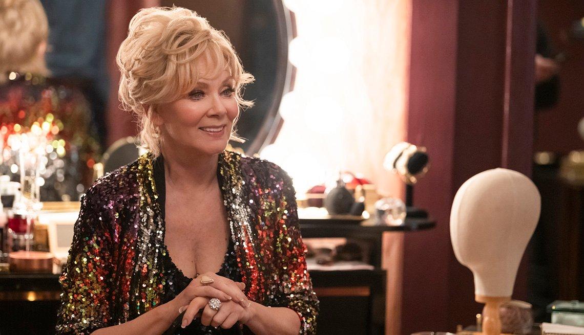 Jean Smart stars in the HBO Max show Hacks