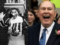 Pioneers of TV: Willard Scott
