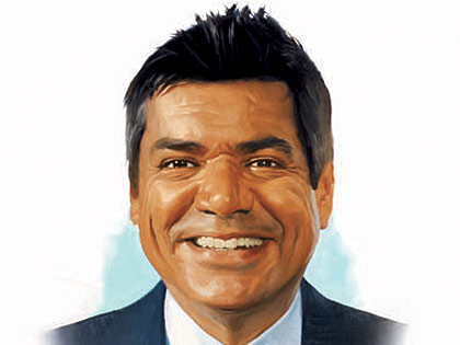 Big 5-0: George Lopez