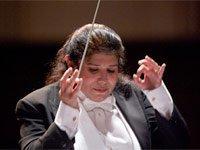Compositora Sonia Marie de Vega de Leon