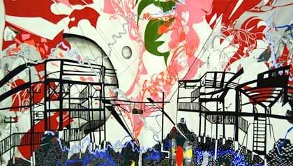 S Files 2011 – Exhibición de arte en el Museo del Barrio de Nueva York.