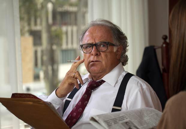 Una escena de la serie Pablo Escobar, el patrón del mal.