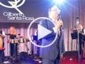 Gilberto Santa Rosa cuida su salud