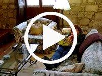 Expatriados jubilados en Morelia, México
