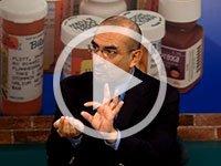 Lista de medicamentos y como  organizarlos