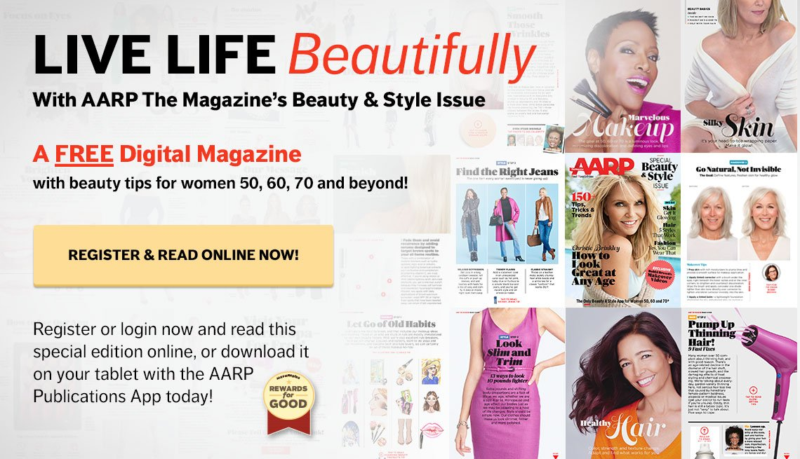 Beauty & Style digital magazine