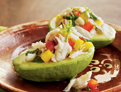 Avocado - Recipe - VIVA Magazine