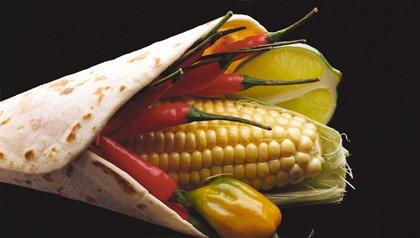 Comida mexicana: patrimonio de la humanidad