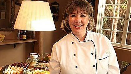Chef Gisele Pérez