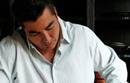 Chef José Garces