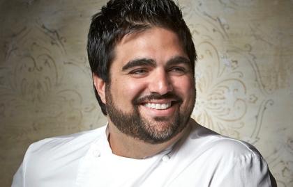 Chef Victor Albisu