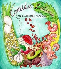 Comida Latina por Marcella Kriebel