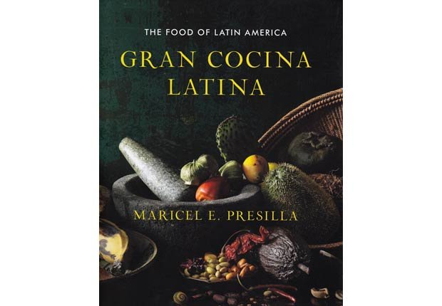Gran Cocina Latina: The Food of Latin America por Maricel E. Presilla