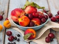 Frutas mezcladas - Alimentos que deberias comprar orgánicos