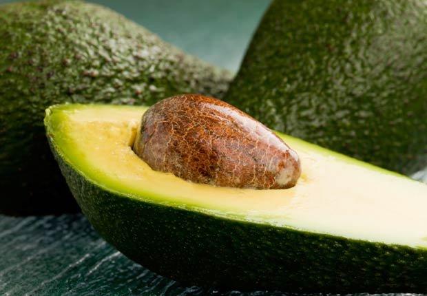 Aguacates - 10 alimentos afrodisiacos